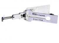 Lishi NE66 Ign 2in1 Decoder and Pick