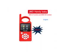 CBAY Original JMD Handy Baby programmer Auto Key Tool for 4D/46/48/G/King Chip Programmer Chips Copy G /96 bit 48 Funciton