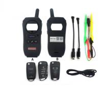KEYDIY KD-X2 KDX2 Remote Maker Unlocker and Generator-Transponder Cloning Device with 96bit 48 Transponder Copy Function