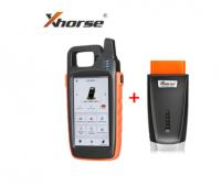 Xhorse VVDI Key Tool Max Remote and Chip Generator Plus Xhorse VVDI MINI OBD Tool
