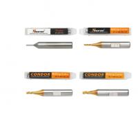 1.0mm 1.5mm 2.0mm 2.5mm Milling Cutter Probe for Xhorse CONDOR XC MINI Plus XC-007 Dolphin XP-005 XP-007 Key Cutting Machine