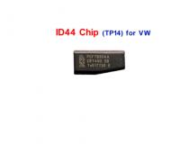 10PCS ID44 (T15) Carbon Transponder chip for VW