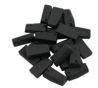 10PCS ID4D64 T8 Carbon Transponder chip for chrysler car
