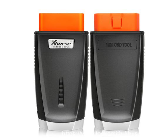 Xhorse VVDI MINI OBD Tool Work with Xhorse VVDI Key Tool Max