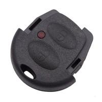 5PCS VW Jetta 2 button remote part blank