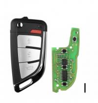 10PCS XKKF20EN Xhorse VVDI Remote Wire Remote Key for VVDI Key Tool