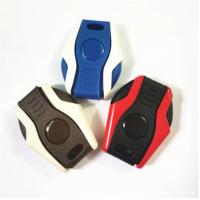universal transponder key head key case shell for VVDI KD Xhorse Key DIY key blank Spare key Case no key blade