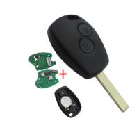 2 button remote key 434mhz pcf7946 PCF7947 Chip VA2T/NE72/VAC102 blade
