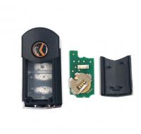 10pcs Xhorse XKMA00EN for Mazda Universal Remote Key Fob 3 Buttons