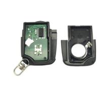 3 Button Auto Remote Key For Audi A3 A4 A6 A8 Old Models FCCID 4D0837231N/4D0837231 D 433 Mhz ID48 Chip