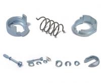 VW lock repair parts