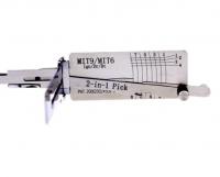 Lishi MIT9/MIT6 2in1 Decoder and Pick