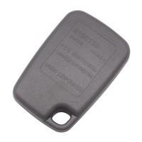 5pcs Volvo 2 button key shell