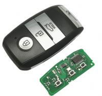 3PCS New Kia K5 Sportage-R keyless remote key with 434mhz with 46 chip ID:A8F5C97E