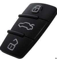 10PCS Audi A6 remote key pad