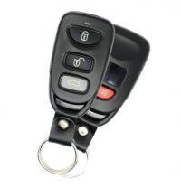 Xhorse XKHY01EN XKHY00EN Universal Remote Key Fob 4 Button for VVDI Key Tool for Hyundai