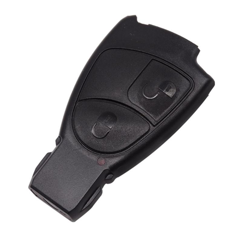 3PCS high quality 2 button remote key blank