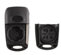 5pcs Hyundai I30 and IX35 3 button remote key blank